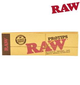 RAW Raw Tips - Protips