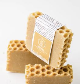 Honey Oatmeal Soap by Soco Soaps