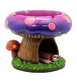 Mushroom Stashbox Ashtray