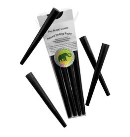 Elephant Brands Black Betty - Pre-rolled Designer Cones (8 Pack)