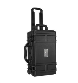 """Revelry Supply The Scout - 20"""" Roller Hard Case - Black"""