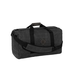 Revelry Supply The Around Towner - Medium Duffle Bag - Smoke
