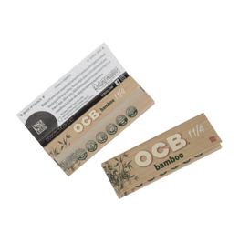 OCB OCB Bamboo Rolling Paper 1.25