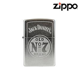 Zippo Jack Daniels No. 7 Zippo