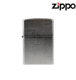 Zippo Linen Weave Zippo