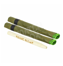 King Palm Flavoured Rollie Cones - 2 Pack