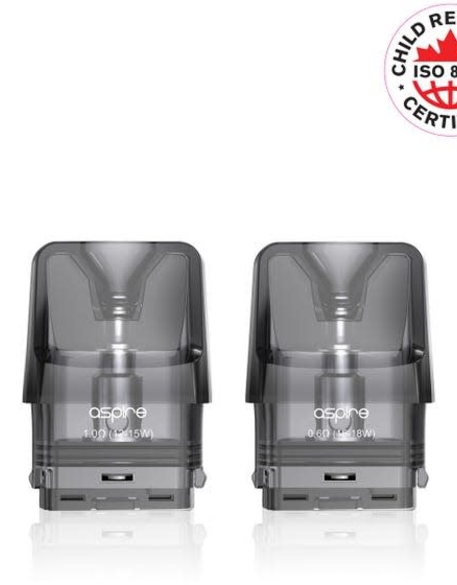 Aspire Favostix Replacement Pod (3 Pack)