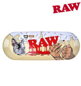 RAW RAW x BOO Skate Deck Tray