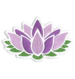 Lotus Patch