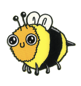 Dr. Krinkles Bee Patch