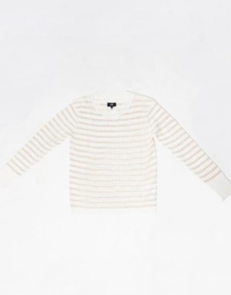 Line the Label Line the Label Carmen Knit
