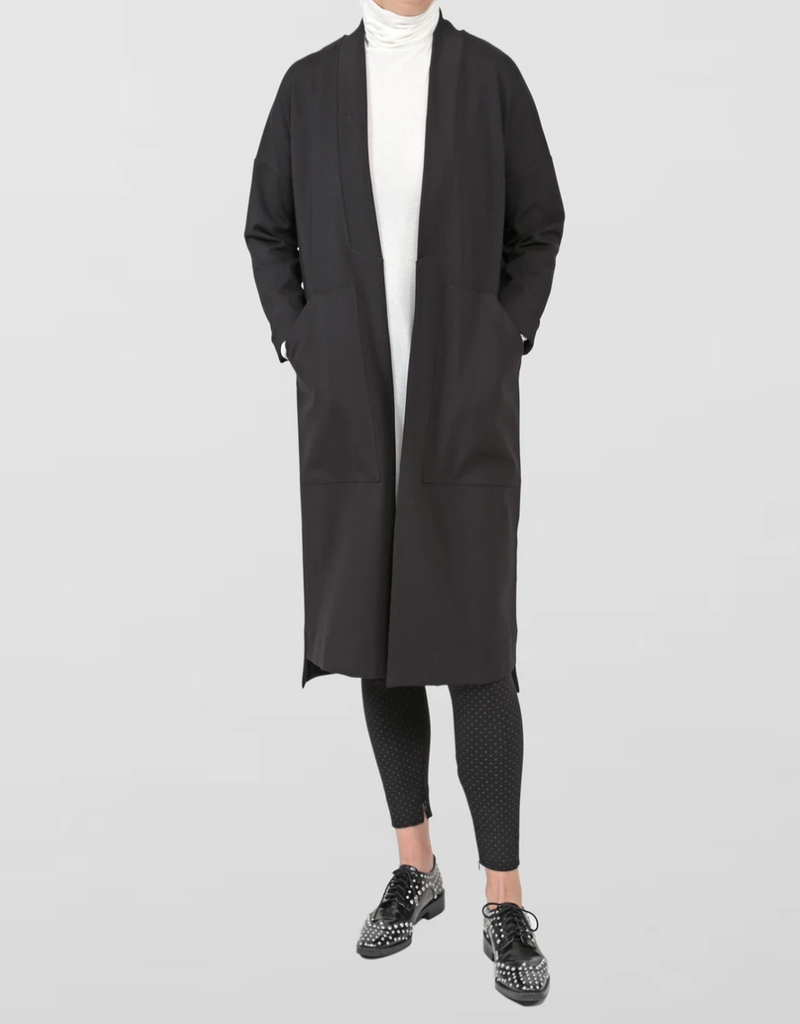 Ayrtight Ayrtight Icon Longline Jacket