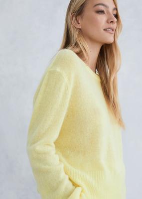Line the Label Coletta Cashmere sweater