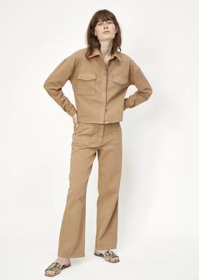Just Female Mathilde Shirt Jacket