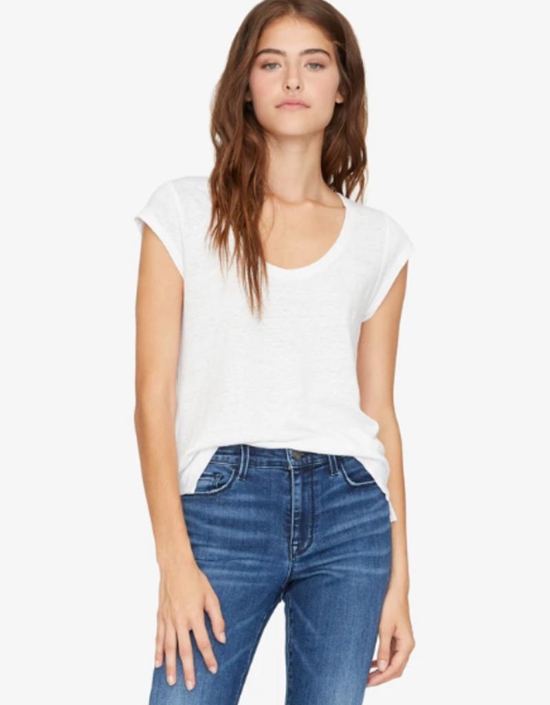 Sanctuary Sanctuary Alma Scoop tee
