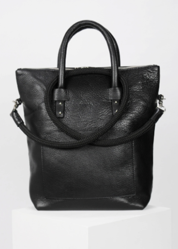 Atelier Martin Dhust Martin Dhust Mini Sury Leather bag