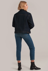 Yoga Jeans Yoga Jeans Classic Jean Jacket