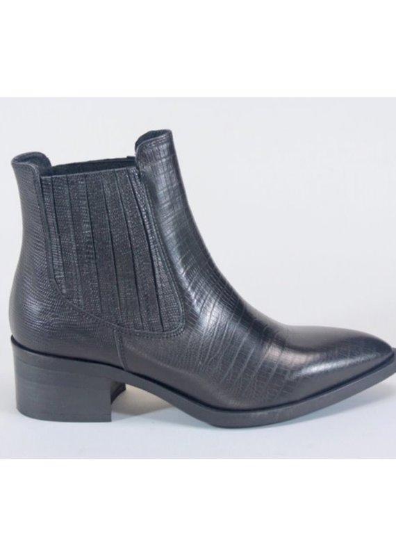Atelier Briggs Crocodile boot