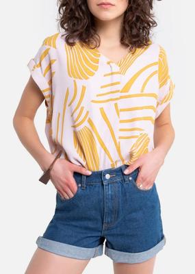 See U Soon See u soon blouse