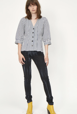 Just Female Just Female Sindra blouse
