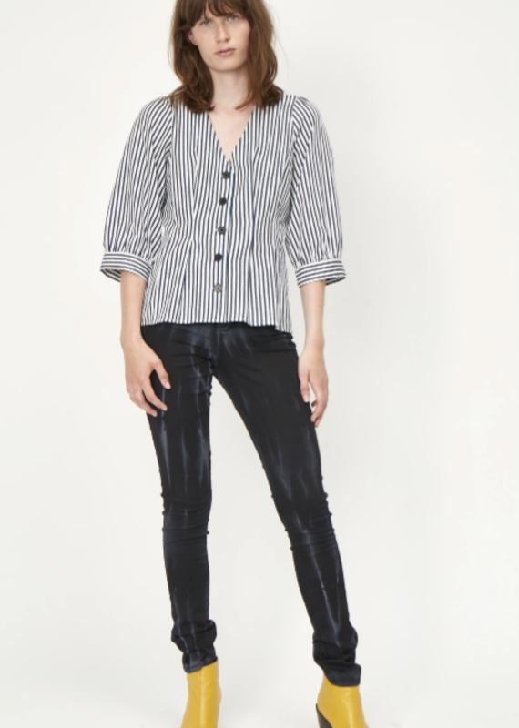 Just Female Sindra blouse