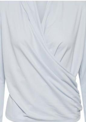 InWear InWear Alano wrap blouse