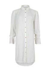 Sparkz Sparkz Harriet Button Up  Dress