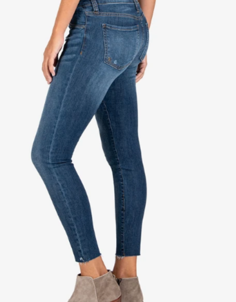 KUT Kut Connie ankle skinny Expression - Size 2 only