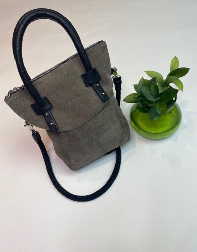 Atelier Martin Dhust Martin Dhust Mini Sury Leather bag