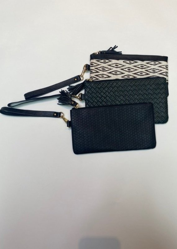 Uppdoo Cheer Clutch Special Edition