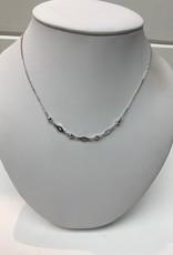 JJ+RR JJ+RR Choker Layer Necklace