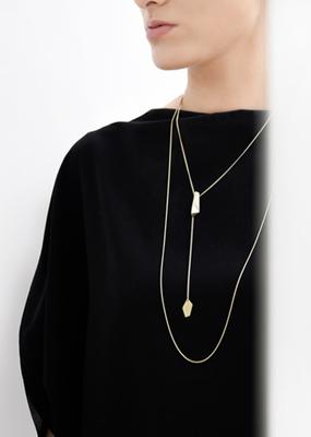 Pursuits Ori Lariat necklace