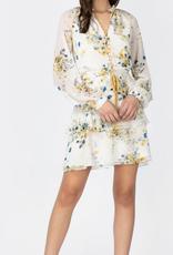 Adelyn Rae Adelyn Rae Liana Tiered dress