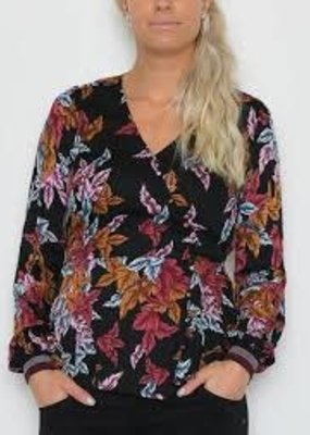 Culture Pansy Blouse
