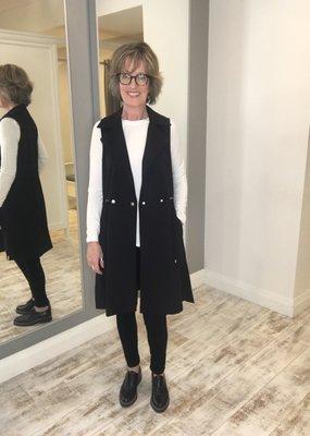 InWear InWear Kayde waistcoat