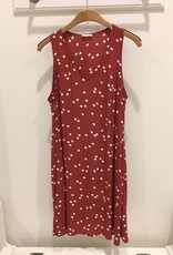 Yerse Yerse Polkadot dress