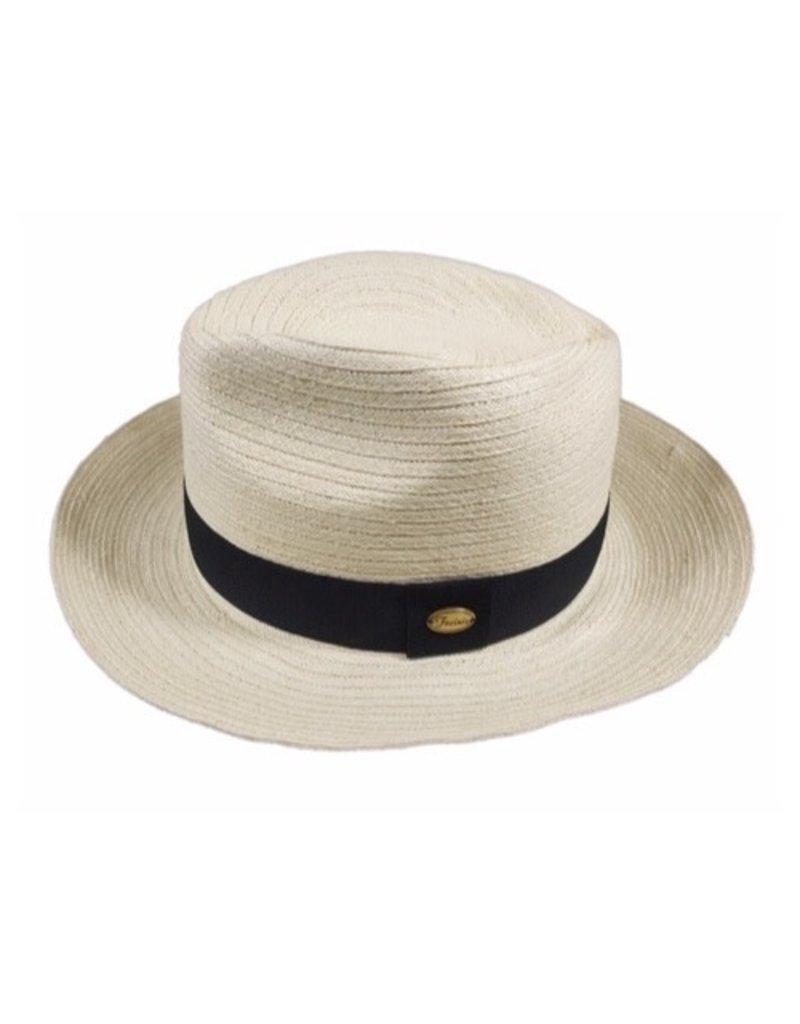 Facinie Facinie Toyo fine fedora hat