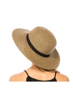 Facinie Heathered Safari hat