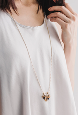 Lover's Tempo Lover's Tempo Libra Long Necklace