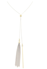 Lover's Tempo Lover's Tempo Nouvelle Necklace