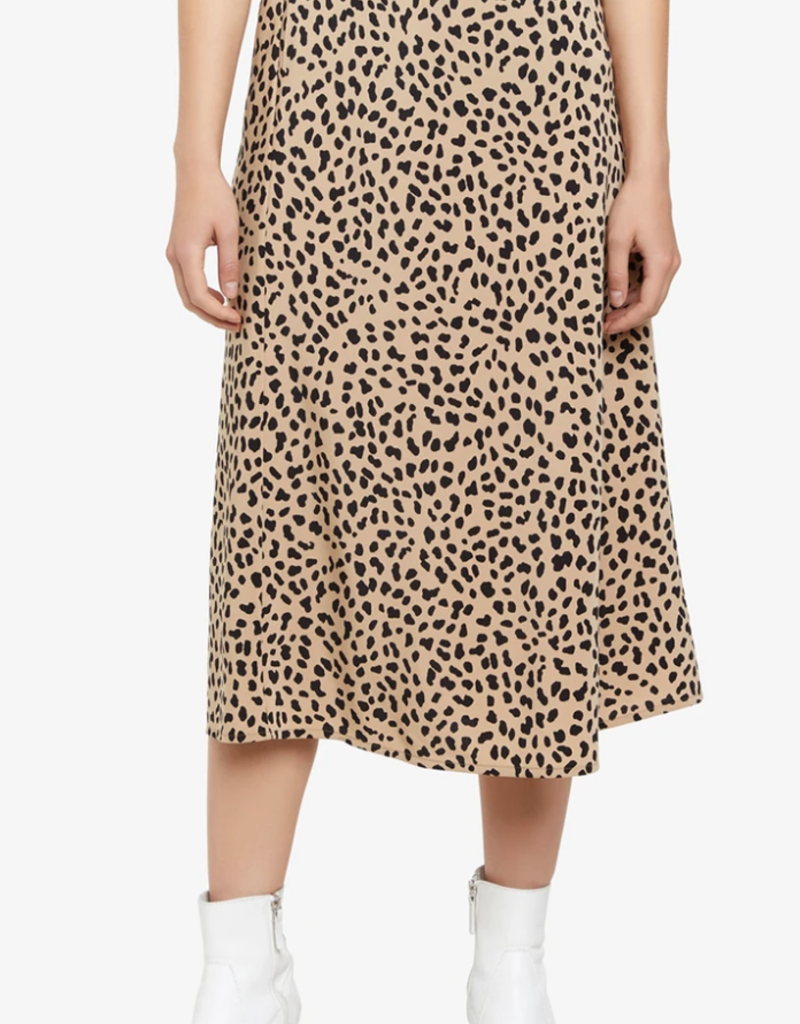 Sanctuary Sanctuary Everyday midi skirt