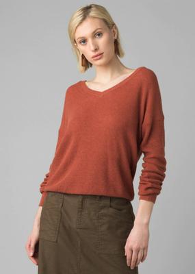 Prana Milani V-neck sweater