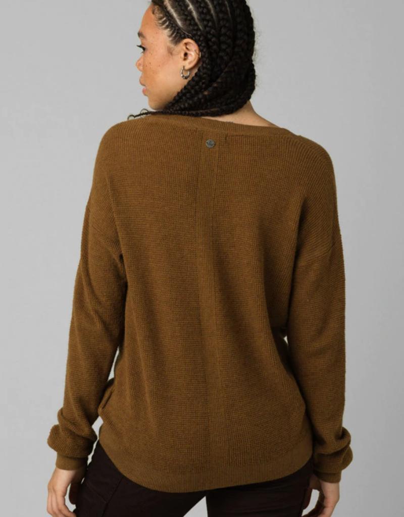 Prana Prana Milani V-neck sweater