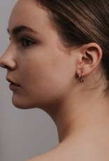 Lover's Tempo Lover's Tempo Constance Hoop Earrings