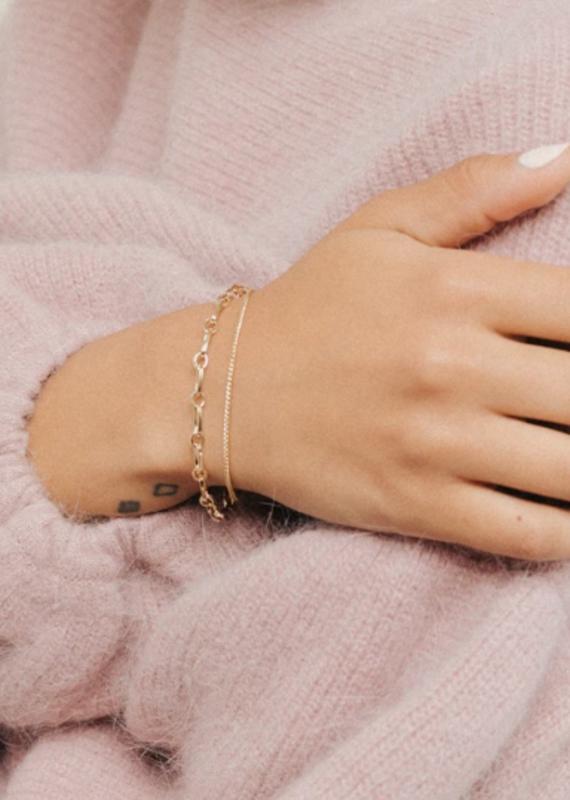 Lover's Tempo Aya Bracelet