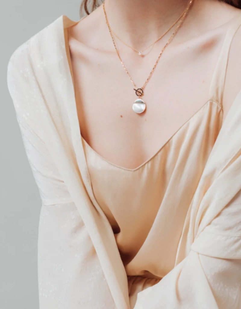 Lover's Tempo Lover's Tempo Solitaire Necklace