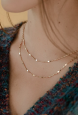 Lover's Tempo Lover's Tempo Cleo Layered necklace