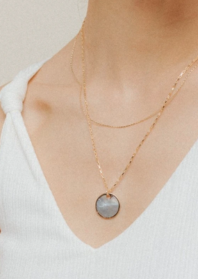 Lover's Tempo Mirage Necklace