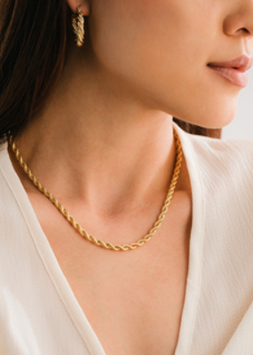 Lover's Tempo Sloane Necklace