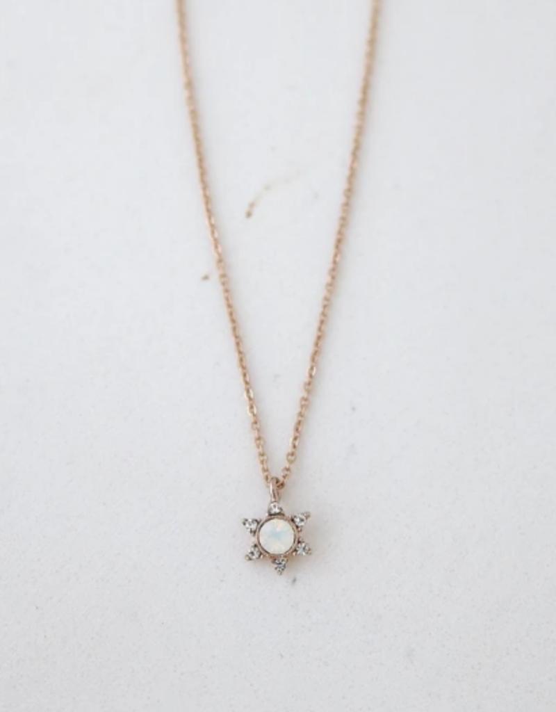 Lover's Tempo Lover's Tempo Starlit Necklace